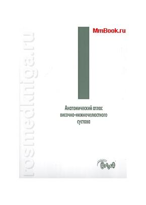 Анатомический атлас ВНЧС